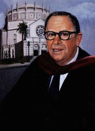 Edgar F. Magnin