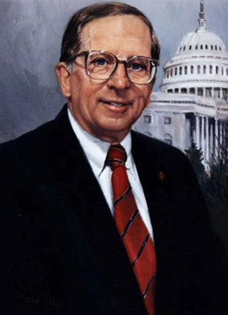 Sam Nunn, 33°, Grand Cross