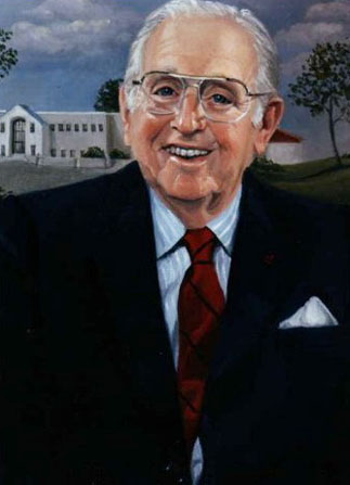 Norman Vincent Peale, 33°, Grand Cross