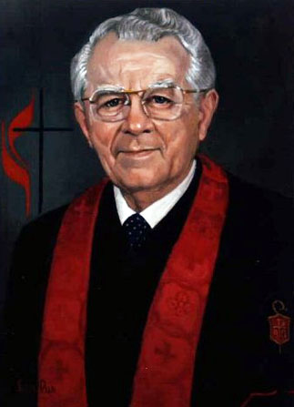 Carl J. Sanders