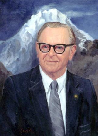 Joseph H. S. Smith