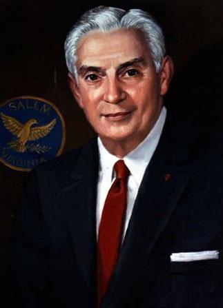 Charles E. Webber