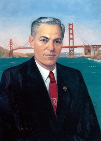 Theodore Leba