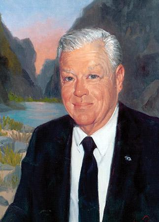 Elwin O. Studebaker
