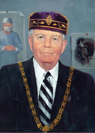 Hans R. Wilhelmsen