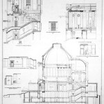Original Temple Blueprints