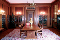 Robert Burns Library photo