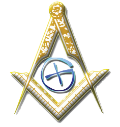 Masonic Geocaching Logo