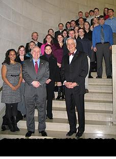 2010 GWU Scholarship Recipients