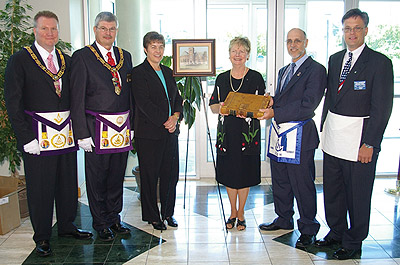 Educational Legacy of Somerset Lodge No. 111