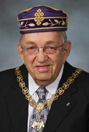 Robert L. Goldsmith, 33°, Sovereign Grand Inspector General in Florida