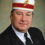 Roger Dale Barnett, 33°, Deputy in Kentucky