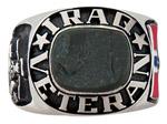 LtCol Jamison's ring
