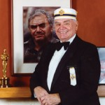 Illustrious Ernest Borgnine, 33°, Grand Cross