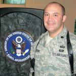 Lt. Col. Tony L. Millican