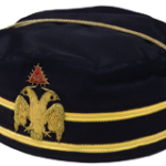 32nd Degree Scottish Rite Cap