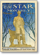 Cover of the February 1903 issue of The Star Monthly