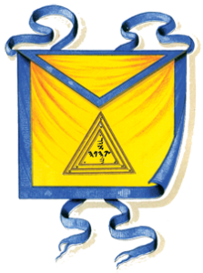Apron for the 20th Degree