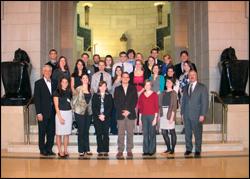GWU Scholars
