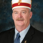 MW John L. Farmer, 33°, Deputy in Wyoming