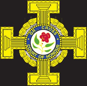 Grand Cross emblem