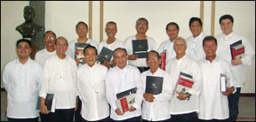 Master Craftsman Study Group in the Philippines
