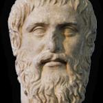 Plato in Marble