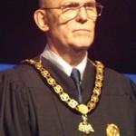 Lawrence D. Inglis, 33°