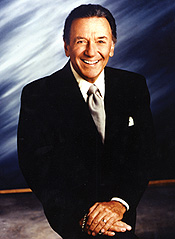 Photo of Ill. Bro. Norm Crosby, 33°, Grand Cross
