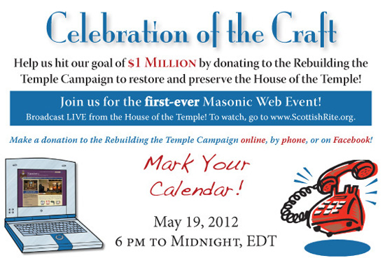 Celebration of the Craft Postcard