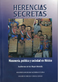 Herencias Secretas cover