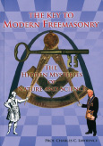 Key to Modern Freemasonry cover
