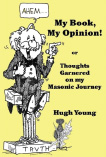 My Book, My Opinion, cover
