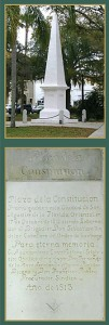 Monumento de la Constitucion