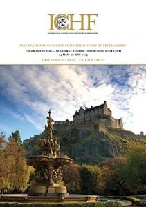 2012 ICHF program