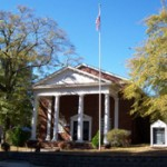 Aiken, South Carolina Masonic Center