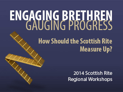 2014 Scottish Rite Regional Workshops
