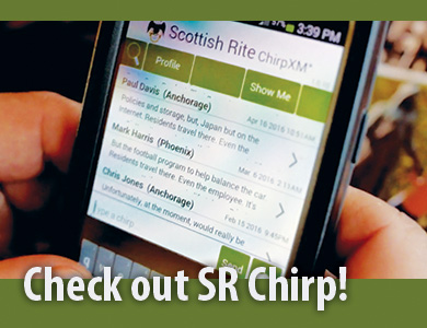 Check out SR Chirp.