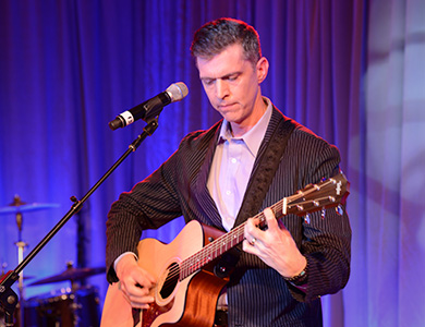 Scottish Rite Has Talent finalist performing at 2014 CTC