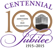Centennial Jubilee Logo_F2O
