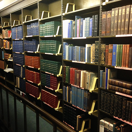 529 pieces bequeathed to Supreme Council Library by Dr. Claude H. Harris, Jr., 33°