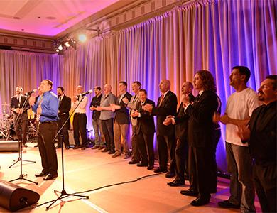 Scottish Rite Has Talent winners perform 2014 CTC finale