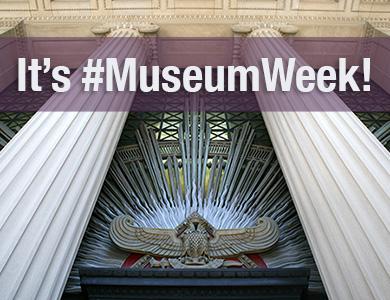 It's Museum Week