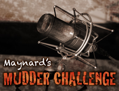 Maynard's Tough Mudder Challenge
