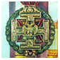 Thumbnail of a Custom 33rd Degree jewel from the collection in the Library of the Supreme Council, 33°, SJ, USA
