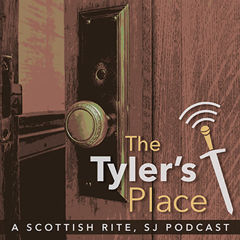 The Tyler's Place podcast logo