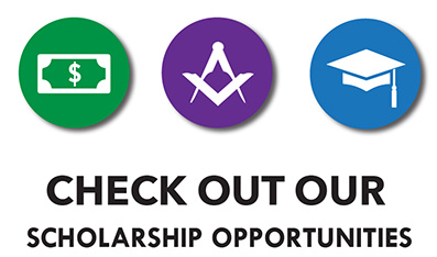 Check out our scholarship opportunities