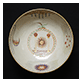 Thumbnail image of an antique Masonic ceramic bowl from the House of the Temple's collection