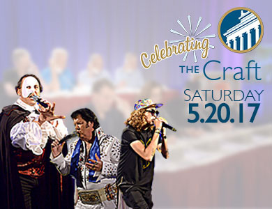 2016 Scottish Rite Has Talent Performers - Celebrating the Craft, Saturday, May 20, 2017