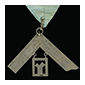Thumbnail Image of an English Masonic Collar